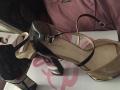达芙妮品牌女鞋折扣处理