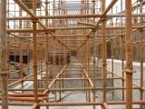 武汉弘诚建材丨异性脚手架丨/大型建筑工地搭建