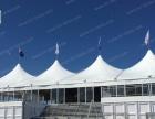 双层楼篷房租赁 高端活动帐篷出租