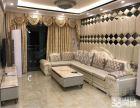 南国豪苑 豪华温馨两房 重金装修 仅租2600 家私家电南国豪苑