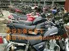 出售二手摩托车面议