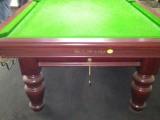 北京大兴出售台球桌 二手台球桌销售 台球桌维修安装