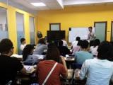 天津UI设计培训 先锋科教