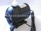 货源批微型磁力潜水泵220V 低能耗超静
