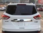 福特 翼虎 2015款 1.5T 自动 舒适型两驱
