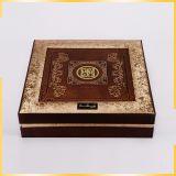 厂家直销高档月饼礼盒 天地盖礼品盒 食品包装盒纸盒定做