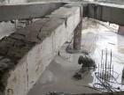 保定桥梁桥墩切割+专业楼板拆除 混凝土拆除破碎施工