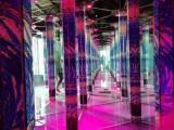 镜子迷宫系列七彩迷宫