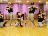 爵士舞韩舞基础入门课程来天河冠雅舞蹈室报名学习