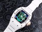 一般多少钱能买到理查德米勒手表?