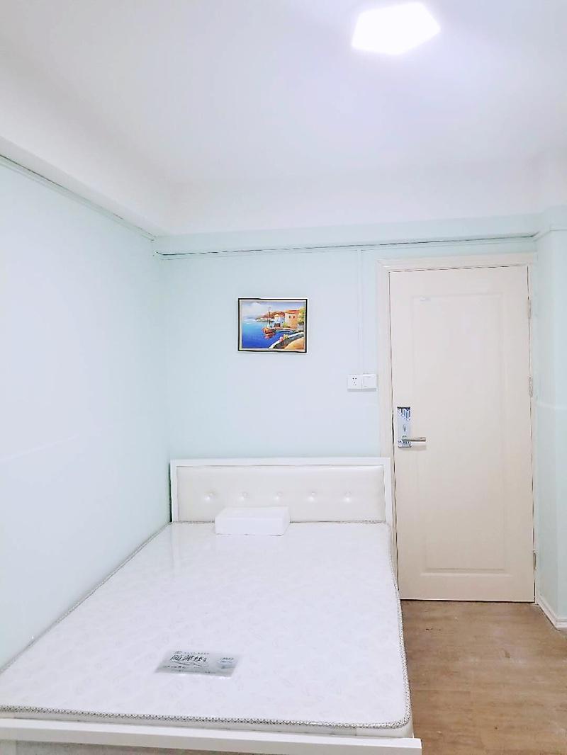 石岩 园岭新苑 1室 0厅 25平米 整租园岭新苑
