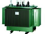 豫开电力 10kV级S11系列配电变压器 油浸式变压器