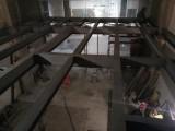 鄭州鋼結構露臺鋼結構二層商鋪閣樓陽光房搭建