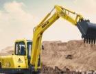 出租小挖掘机 包月 或长期