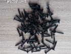 墙板钉黑色蓝白自攻螺丝干壁钉 十字沉头螺丝钉生产厂家直销