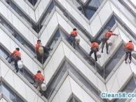 东升清洗外墙 外墙粉刷-首选中山大家乐清洁公司