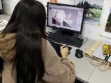 玛雅画室 美术次卡班 周末班 动漫插画班 设计美术线上线下班