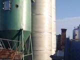 吕梁转让二手40吨不锈钢储罐