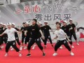 西安DC舞蹈培训少儿跳街舞有什么好处4到10岁男孩舞蹈才艺