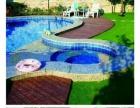 别墅庭院装修设计 绿植租摆 屋顶绿化 免费设计