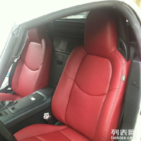 鞍山汽车内饰座椅顶棚表台内饰件改装,改色,该真皮高清图片