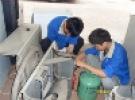 南昌空调维修空调安装空调加氟空调移机