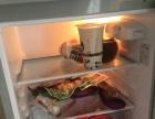 买不到一个月的先科电冰箱低价转让了