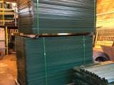 广东珠海,涂塑电焊网,铁路护栏生产厂,围墙冲孔护栏,金栏网栏