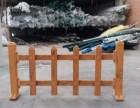 西宁玉树塑钢PVC栏杆 防木PVC围栏