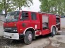 出售消防车 东风消防车 小型消防车 二手消防车1年1万公里2.9万