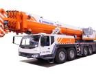 长沙市吊车出租大型起重吊装25吨至500吨吊车租赁
