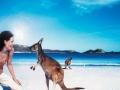 【澳大利亚新西兰凯恩斯12天-船奇】国航双直飞免联运16000