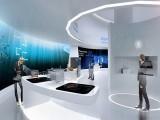 温州多媒体展厅设计价格,企业多媒体展厅设计方案
