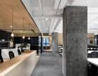 50平方办公室装修