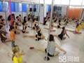 双流聚星钢管舞培训学校 爵士舞舞蹈培训学校 椅子舞培训学校
