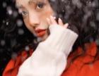 圣诞节到了,快来撸个圣诞妆,南宁专业化妆师