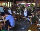 城南 工农村美食一条街 酒楼餐饮 商业街卖场