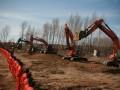 保定挖掘机学校 保定铲车装载机学校 保定塔吊叉车学校