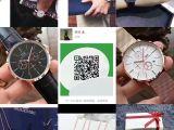 厂家批发零售DW手表系列,价格优惠,质量保证