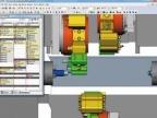 车铣复合编程软件 车铣复合加工中心 ESPRIT CAM软件