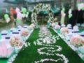 个性主题婚礼—都江堰威斯特精致婚礼
