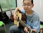 学吉他 尤克里里百步亭原木糖音乐教室