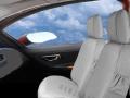 立体裁剪专业生产汽车座套