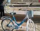 八成新自行车