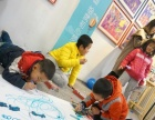 资 深老师用心教学,把孩子的美术交给爱涂图少儿美术