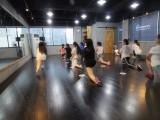 宁波爵士舞培训班 成人爵士舞培训 学跳舞到艾尚