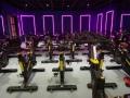 高区健身房 蜂巢健身俱乐部 健身卡团购负责人