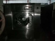 周口出售海狮二手50公斤烘干机二手半自动水洗机