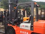 合力H2000系列1-7吨叉车