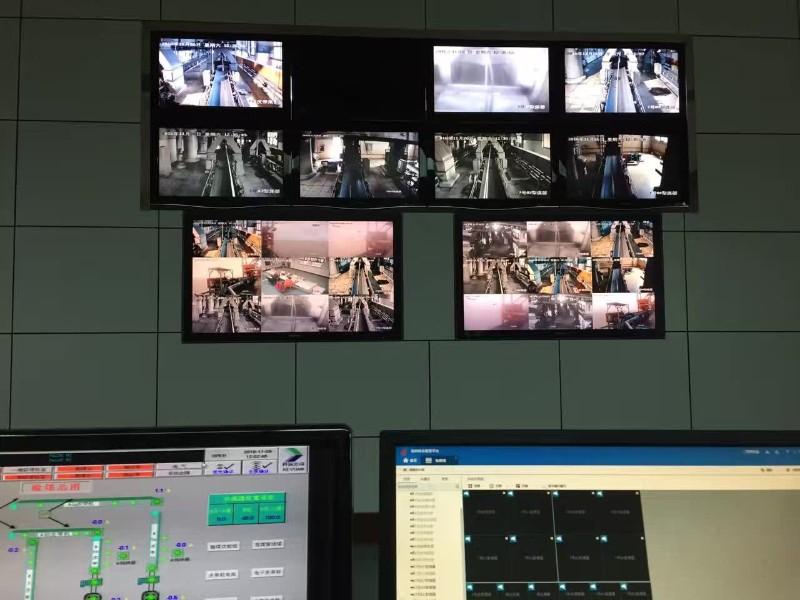 舟山专业安装 监控摄像头 综合网络布线 弱电工程